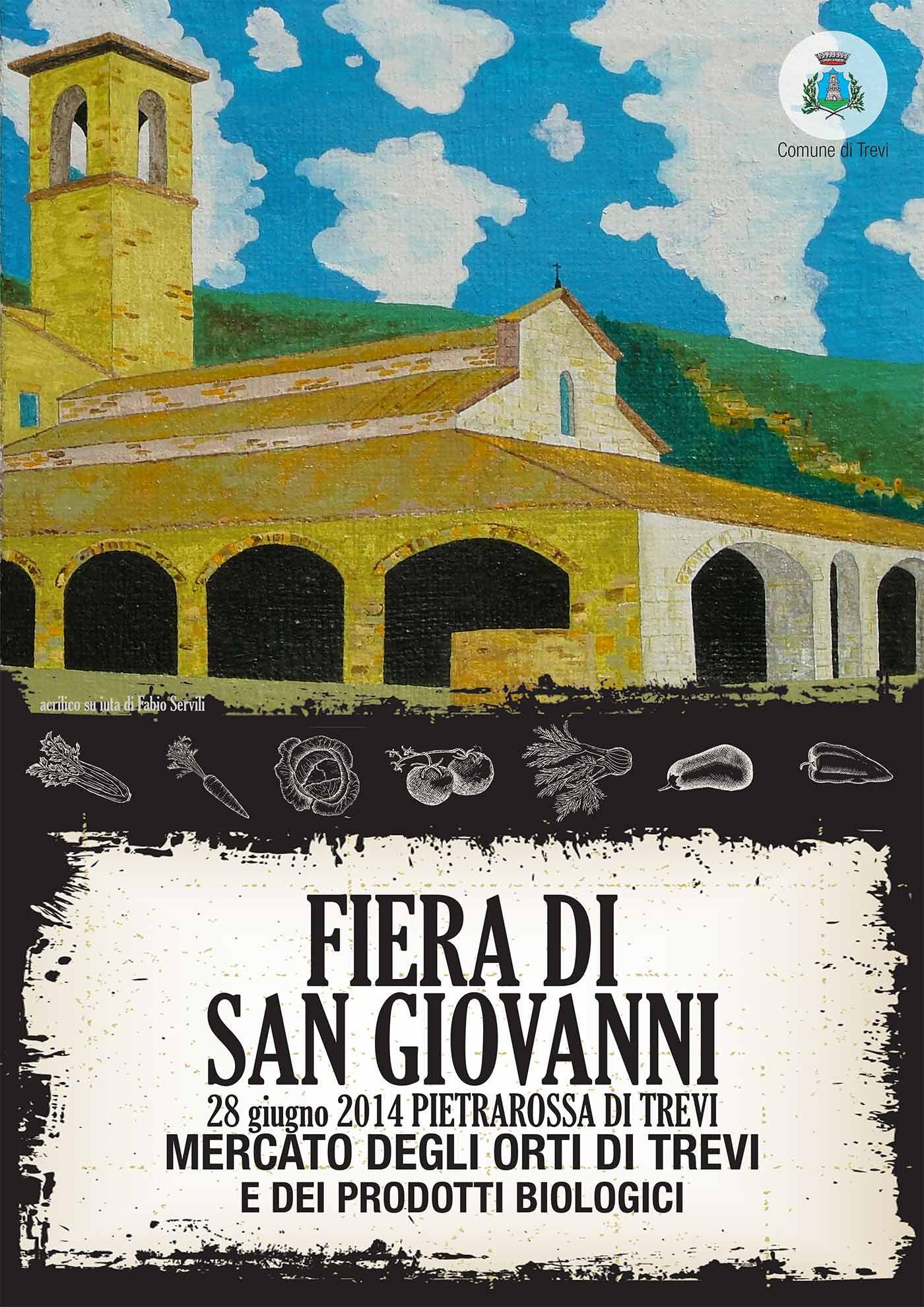 Grafica di Danilo Rapastella, Tiziana Ravagli. L'immagini di copertina è un acrilico su iuta di Fabio Servili