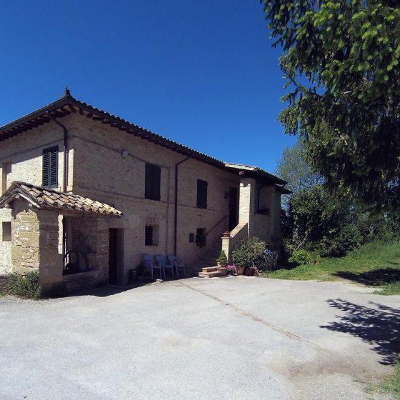 Con la IC e la ID Scuola secondaria di primo grado di Spoleto 'A. Manzoni' alla torre e molino di Montefalco