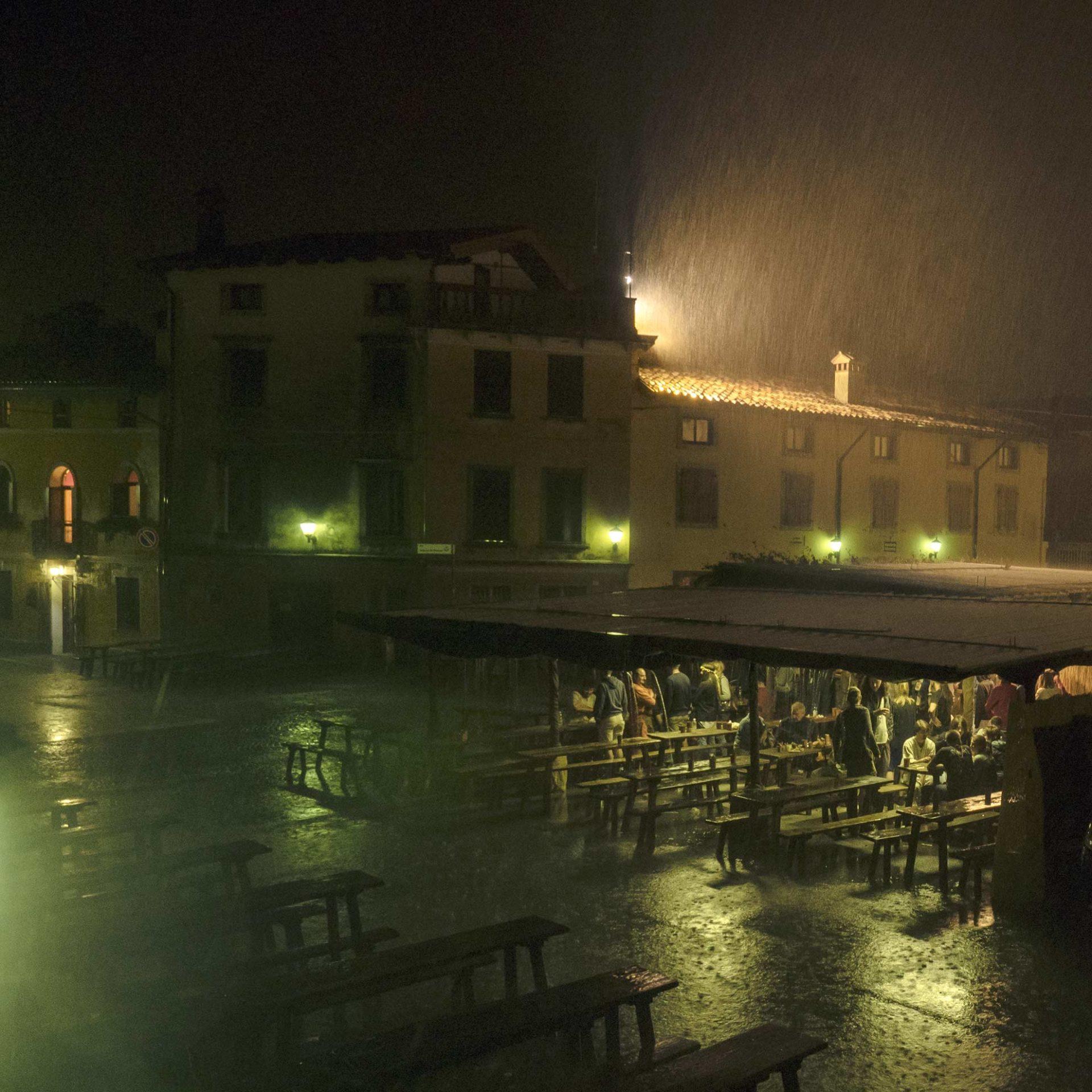 Piove sul Palio di San Donato 2017, Cividale del Friuli