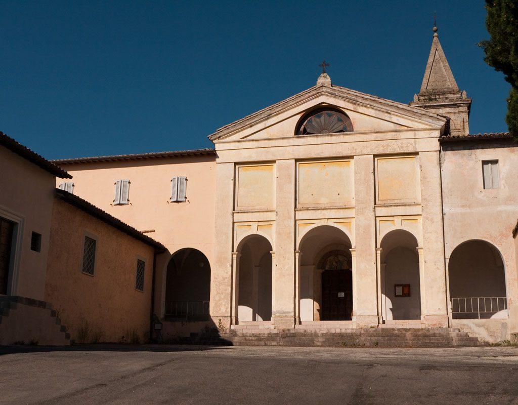 San Martino a Trevi