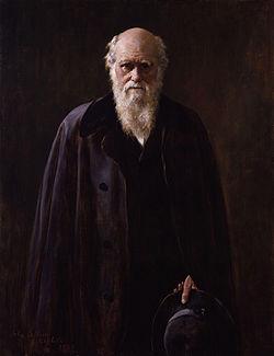 Charles Robert Darwin da wikipedia.it