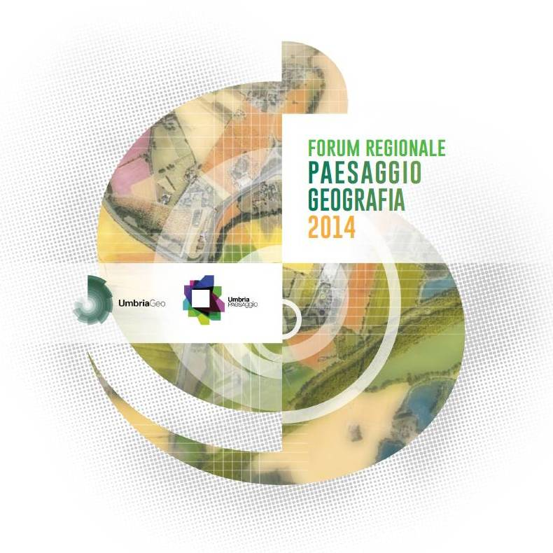 Forum Paesaggio 2014 - Regione Umbria