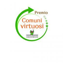 Logo Premio Comuni Virtuosi