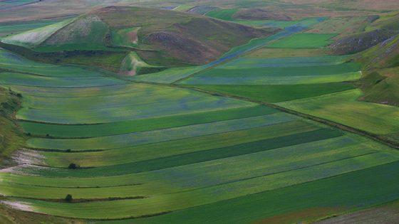 Monti Sibillini (Tiziana Ravagli & Giampaolo Filippucci)