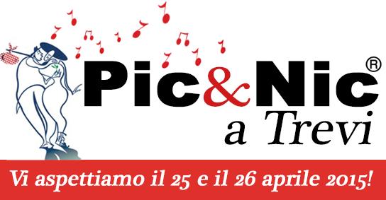 Pic&Nic a Trevi
