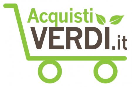 www.acquistiverdi.it LOGO