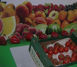 Frutta e verdura [photo credit: Anecoop a World Food Moscow 2008 via photopin (license)]
