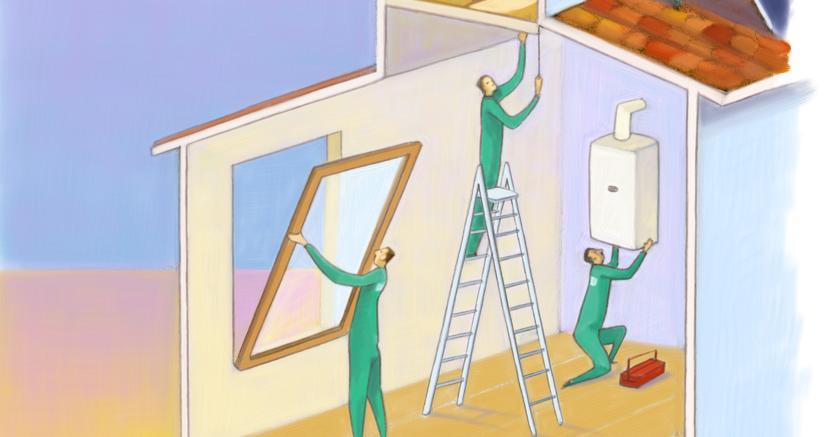 Bonus casa immagine da www.ilsole24ore.com