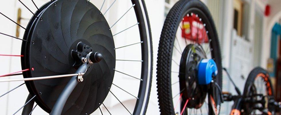 e-bike, da www.repubblica.it