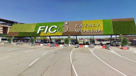 Fico Eataly World, da www.repubblica.it