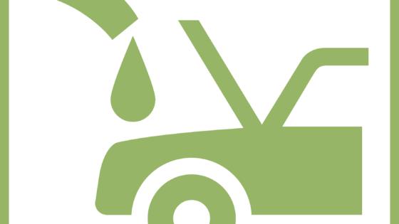 Olio automobile, olio esausto riciclato