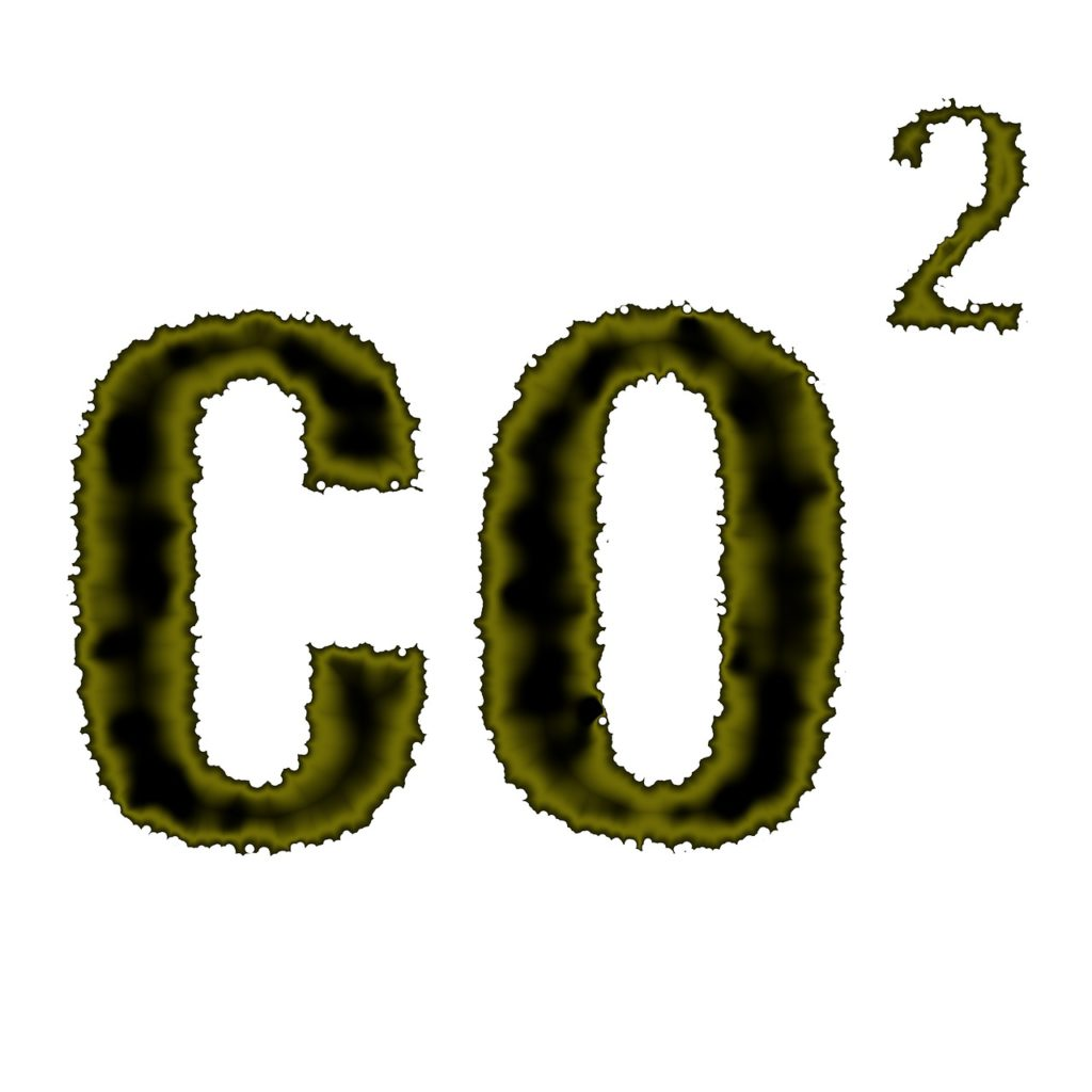 CO2 - riscaldamento climatico globale