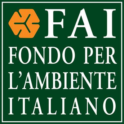 Logo FAI Fondo per l'ambiente italiano