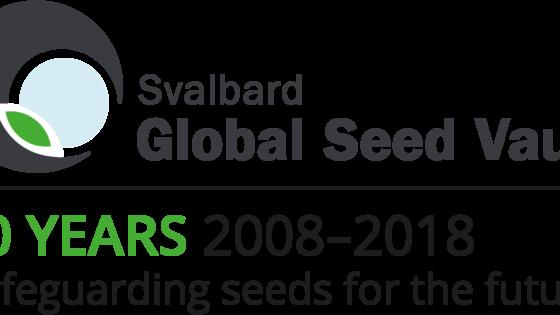 Svalbard Global Seed Vault 10 anni